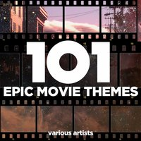 101 Epic Movie Themes — сборник