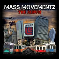 Mass Movementz — сборник