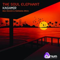 Kashmir — The Soul Elephant
