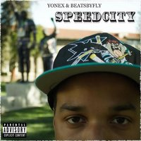 Speed City — Yonex, BeatsByFly
