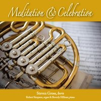 Meditation & Celebration — Steven Gross