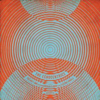Esclavo y Amo / Electric Travels - EP — The Echocentrics
