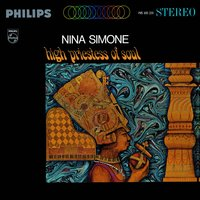 High Priestess Of Soul — Nina Simone