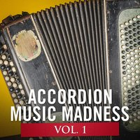 Accordion Music Madness, Vol. 1 — Cafe Accordion Orchestra, Accordion Festival, French Café Accordion Music