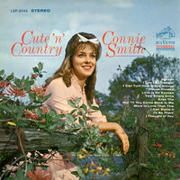 Cute 'N' Country — Connie Smith
