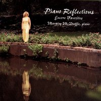 Piano Reflections - Encore Favorites — Margery McDuffie