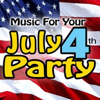 Music For Your July 4th Party — Gloria Gaynor