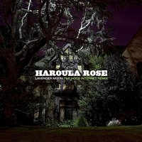 Lavender Moon (feat. the Hood Internet) — The Hood Internet, Haroula Rose