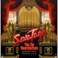 Still the Orchestra Plays - Greatest Hits, Vol. 1 & 2 — Savatage
