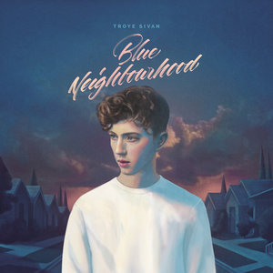 Troye Sivan, Allday - for him.