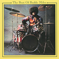 Best Of Buddy Miles — Buddy Miles