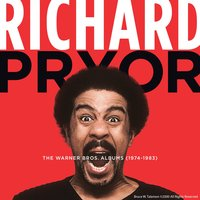 The Warner Bros. Albums (1974-1983) — Richard Pryor