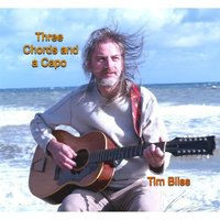 Three Chords and a Capo — Tim Bliss