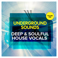 Deep & Soulful House Vocals - Underground Sounds, Vol.5 — YSE
