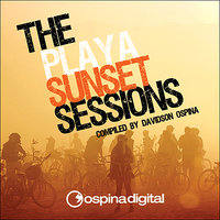 The Playa Sunset Sessions (Compiled By Davidson Ospina) — сборник