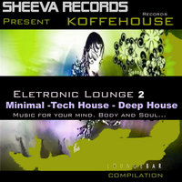 Koffehouse Electronic Lounge 2 — Kidhouse