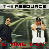 Gimme That featuring Jimmy Napes — The Resource