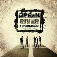 Way Back Home — Green River Ordinance