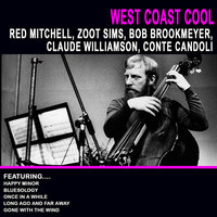 West Coast Cool — Red Mitchell