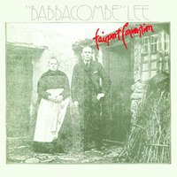 Babbacome Lee — Fairport Convention