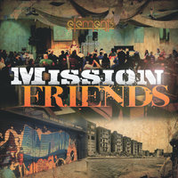 Mission Friends — The Elements Church