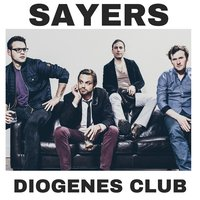 Diogenes Club — Sayers