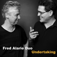Undertaking — Fred Alarie Duo