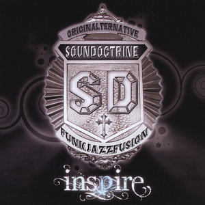 Soundoctrine - Just Think (feat. Marlon Saunders)