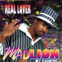 Real Lover — Mad Lion