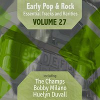 Early Pop & Rock Hits, Essential Tracks and Rarities, Vol. 27 — сборник