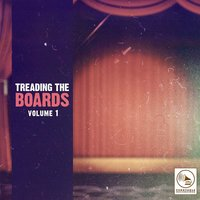 Treading the Boards, Vol. 1 — сборник