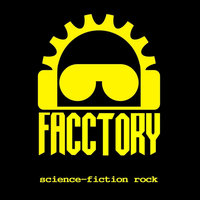 Science Fiction-Rock — Facctory
