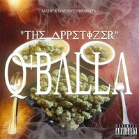 The Appetizer — Q Balla
