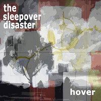 Hover — eric peters, The Sleepover Disaster, Luke Giffen, Vince Corsara