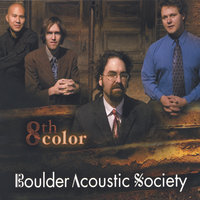 8th Color — Boulder Acoustic Society
