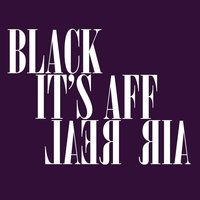 It's Real — Black Affair
