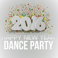 2016 Happy New Year Dance Party — сборник