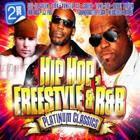 Hip Hop, Freestyle & R&B Platinum Classics — сборник