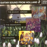 Guitar Sound From Holland, Vol. 2 — сборник