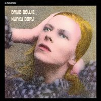 Hunky Dory — David Bowie