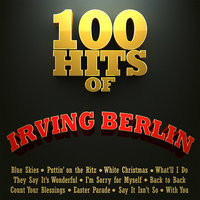 100 Hits of Irving Berlin — Burl Ives