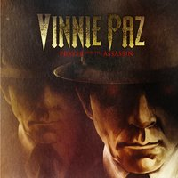 Prayer for the Assassin — Vinnie Paz