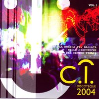 C.I.Discoteque Vol 1 — Various Artists - Duck Records