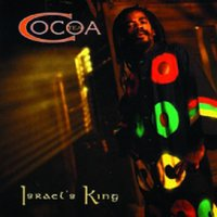 Israel's King — Cocoa Tea