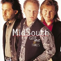 Give What It Takes — Midsouth
