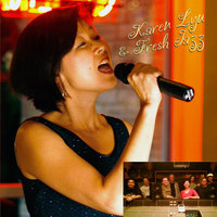 Karen Lyu & Fresh Jazz — Karen Lyu & Fresh Jazz