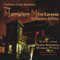 Trillion Cuts Studios: The Mansion Mixtape — сборник