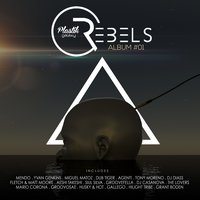 Plastik Galaxy Rebels Album 01 — сборник