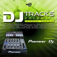 DJ Tracks, Vol. 2 — сборник
