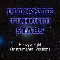 Our Lady Peace - Heavyweight — Ultimate Tribute Stars